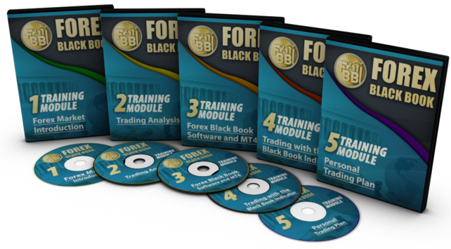 Forex black book